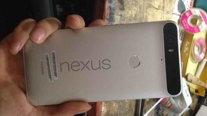 Filtrado el nombre y el diseño de los nuevos Nexus