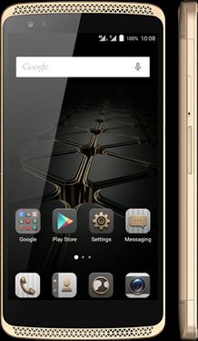 eBay pone a la venta el nuevo smartphone ZTE Axon Elite