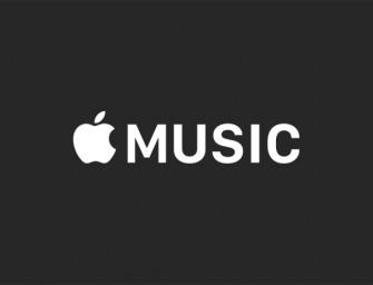 Apple Music alcanza los 10 millones de suscriptores en sólo 6 meses