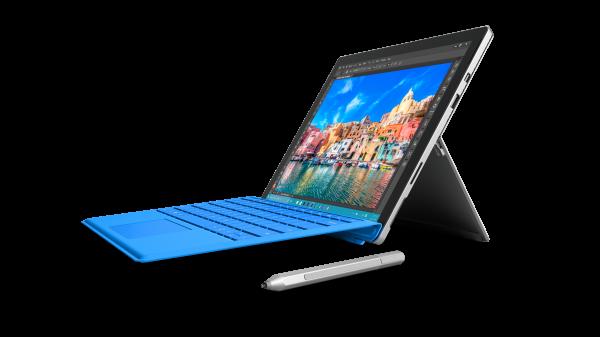 Surface Pro 4 Navidad