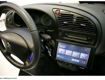 La monetización del internet de las cosas en los coches