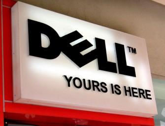 Dell se hará con EMC por más de 50 000 millones de dólares