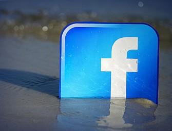 Facebook arregla fallos y abre búsquedas