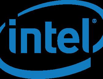 Intel ingresa 14 500 millones de dólares en el tercer trimestre del año
