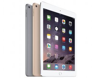 Un iPad Air 2 para gobernarlos a todos, señores diputados