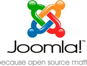 Joomla solventa el fallo de seguridad que lleva acusando dos años