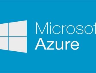 Crecen los servicios en la nube de Microsoft