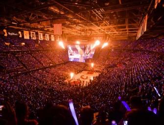 NextVR ofrece los partidos de la NBA en realidad virtual