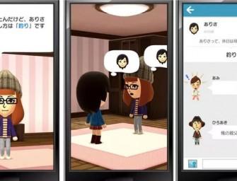 Nintendo se estrena en el negocio de los juegos para móviles