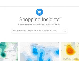 Google le dirá a los vendedores qué producto será más demandado