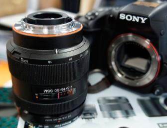 Sony se hace con el departamento de sensores fotográficos de Toshiba para aumentar su dominio en el mercado
