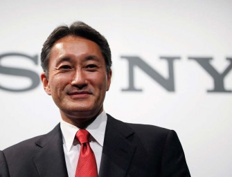 Sony sobrevive gracias a PS4 y a los sensores de imágenes