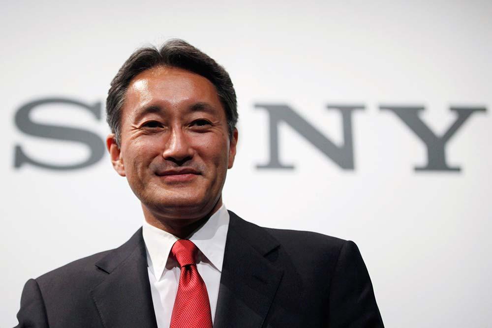 Sony sobrevive gracias a PS4 y sensores de imágenes