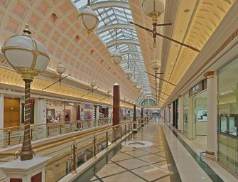 Google Maps entra en los centros comerciales