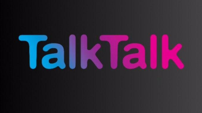 Dos adolescentes atacan Talk Talk