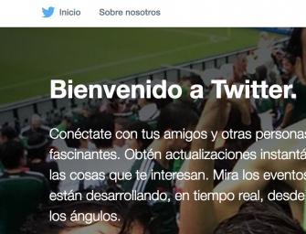 Twitter asesta un duro golpe a Google con la contratación de uno de sus asesores