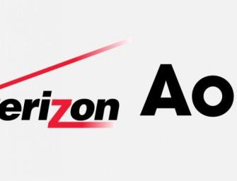 La tecnología AoL conquista Verizon