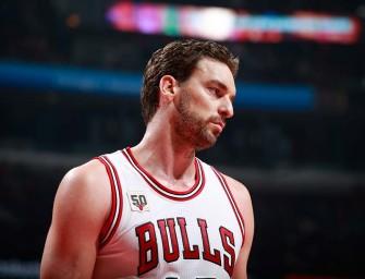 ZTE ficha a los Chicago Bulls de Pau Gasol