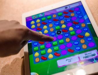 Activision compra Candy Crush por 5900 millones de dólares