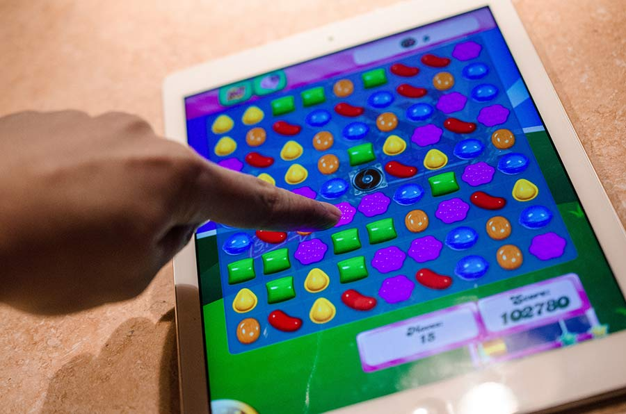 Activision compra Candy Crush