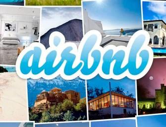 Airbnb firma acuerdo de compra de la startup de pagos Tilt