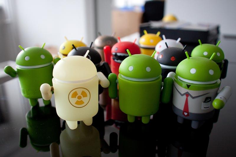 Se descubre un peligroso virus para Android