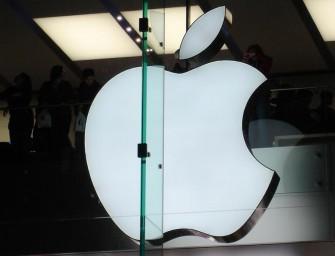 Apple cuenta con más de 180.000 millones en paraísos fiscales