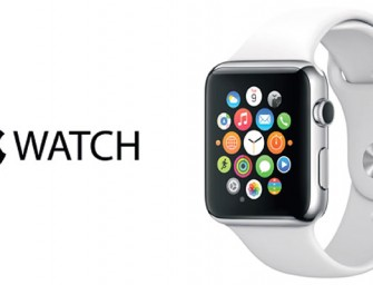 Las ventas del Apple Watch no inquietan a los de Cupertino