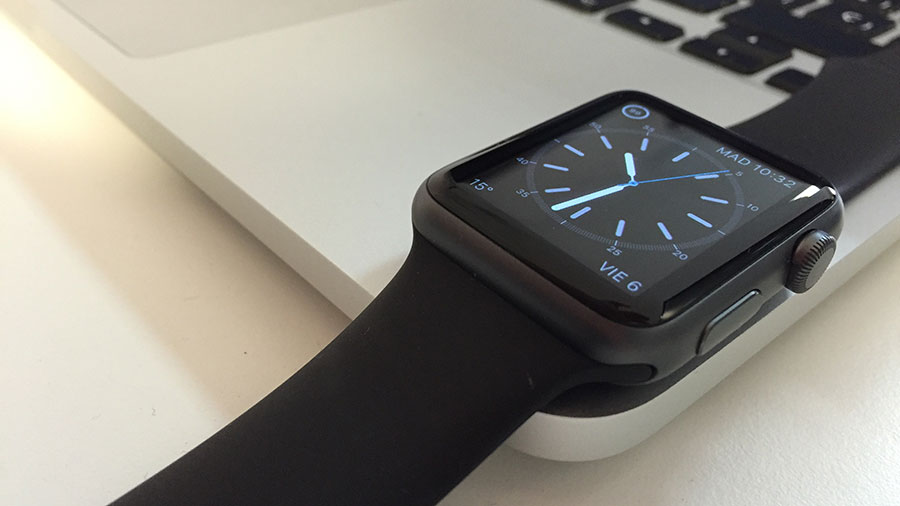 Apple Watch: 7 millones vendidos