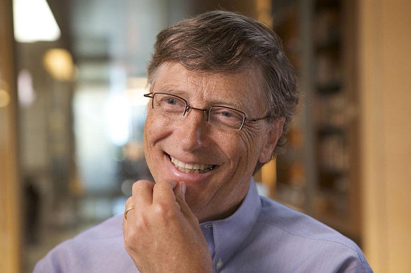 Bill Gates invierte en i+D energético