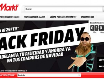 ¿Estafa Media Markt a sus clientes en el Black Friday?