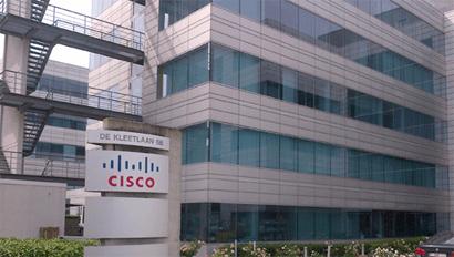 Cisco y Ericsson unen sus caminos