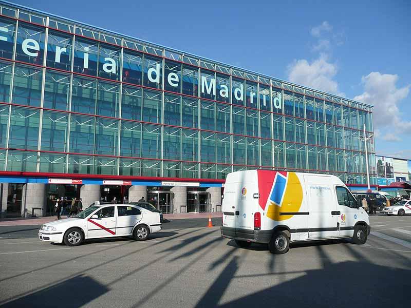 Madrid acogerá Digital Enterprise Show