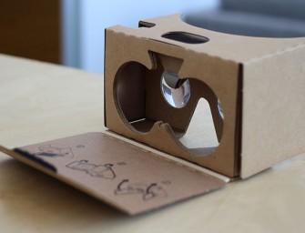 Google extiende su programa de realidad virtual en Estados Unidos