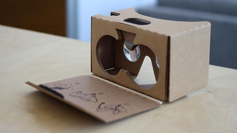 Google Realidad Virtual