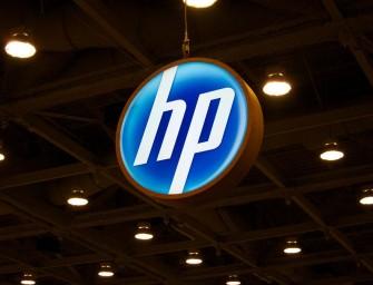 HP se divide en dos para salir de la decadencia