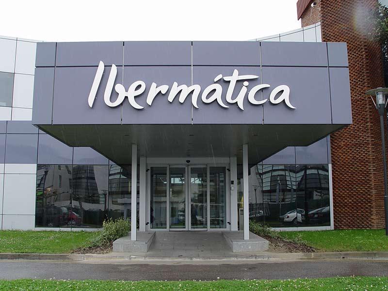 Ibermática, empresa