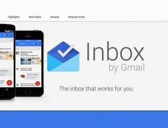 Inbox contestará a los correos electrónicos por el usuario