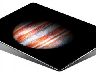 Apple presenta lo mejor de 2015 en el iPad y en iTunes