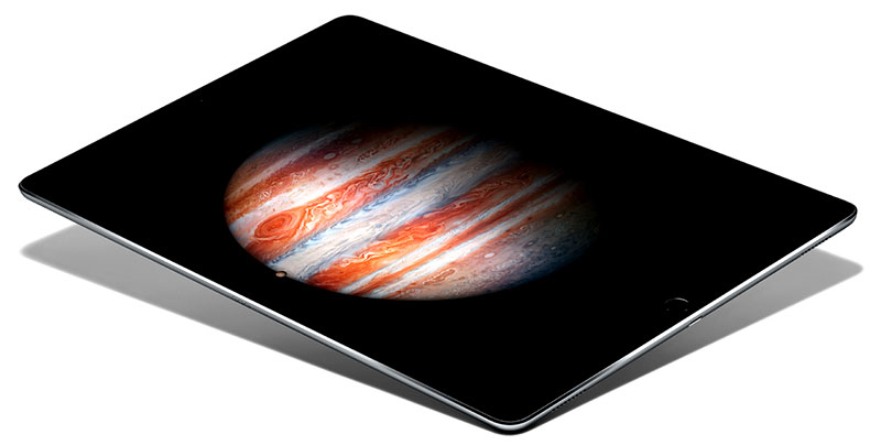 iPad Pro (Apple)