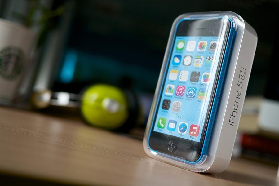 Apple iPhone 4 pulgadas
