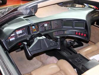 Coche sin conductor, ¿una temeridad tecnológica?