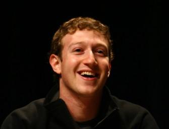 Mark Zuckerberg pasa de la Casa Blanca (por el momento)