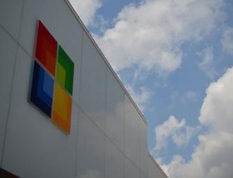 Microsoft anuncia cambios en su equipo legal