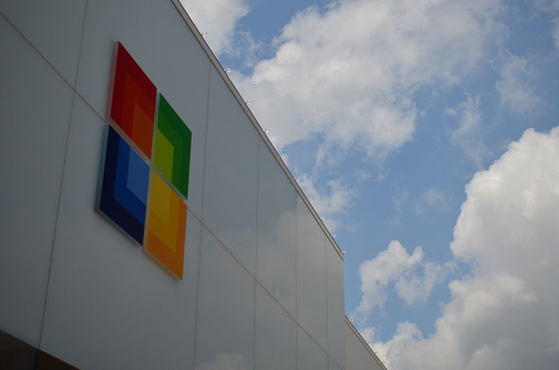 Microsoft cambia su equipo legal