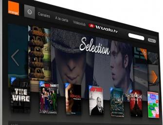 """Orange se queda con Wuaki.tv para competir con Vodafone y """"su"""" Netflix"""