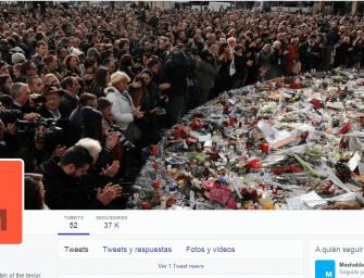 Mashable pone cara a todas las víctimas en un emotivo homenaje