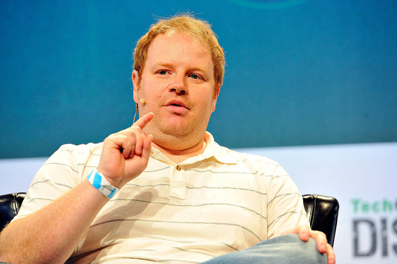 CEO de Zenefits