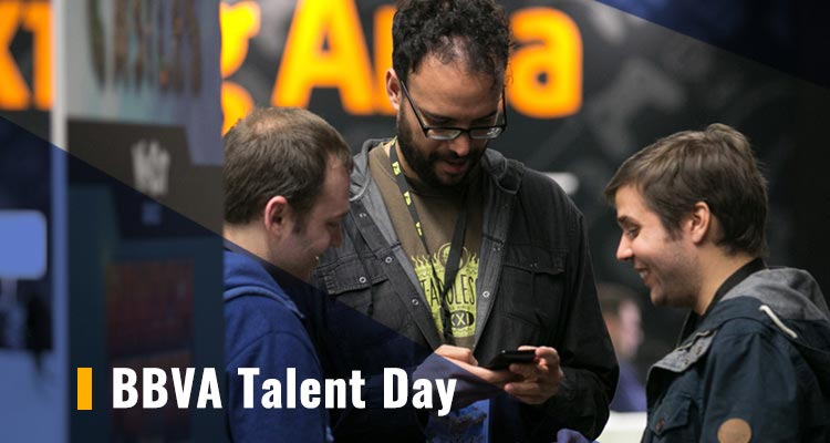 BBVA Talent Day