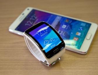 Al smartwatch le faltan dos años